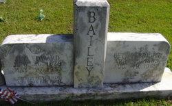 Bettie <i>Bright</i> Bailey