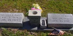 Leon D L.D. Bailey