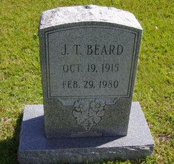 J T Beard