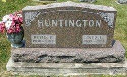 Inez L. <i>Muir</i> Huntington
