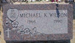 Michael K. Wilson