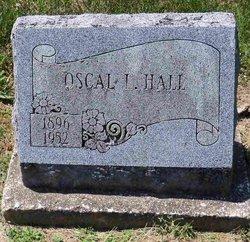 Oscal L. <i>Alford</i> Hall