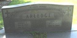 Lois D Arledge