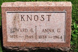 Anna G. Knost