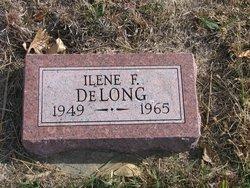 Ilene Frances DeLong