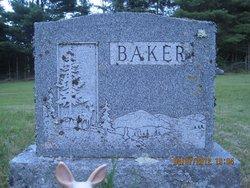Marjorie Louise <i>Patterson</i> Baker