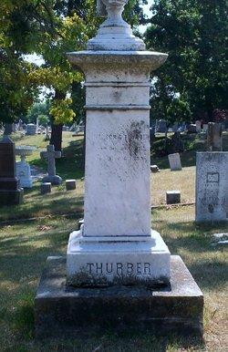 Jefferson Gage Thurber