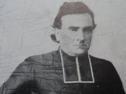 Rev Abb� Pierre-Jean Bertrand P�ne