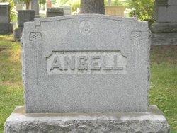Acelia M Angell