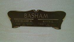 Cleveland M Basham