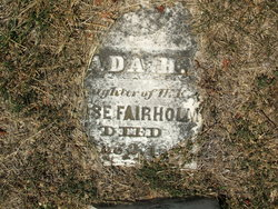 Ada H. Fairholm