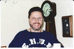 Richard Earl Rick Ackerman