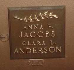 Clara L. Anderson