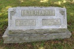 George W Eberhardt