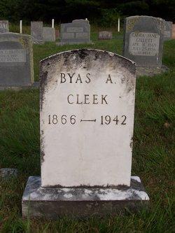 Byas A Cleek