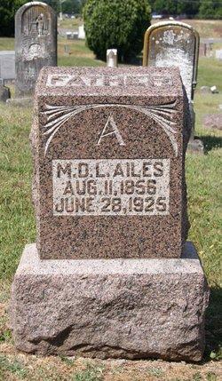 M.D. L. Ailes
