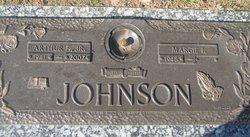 Arthur F Johnson, Jr