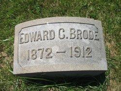 Edward C Brode