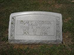 Edgar C. Anderson
