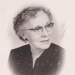 Annie Lou Ann <i>Eades</i> Collins