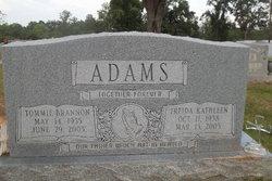 Freida Kathleen Adams