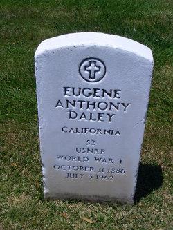 Eugene Anthony Daley