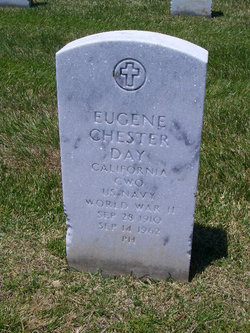 Eugene Chester Day