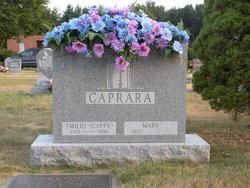Emilio D CAPPY Caprara