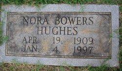 Nora Lee <i>Bowers</i> Hughes