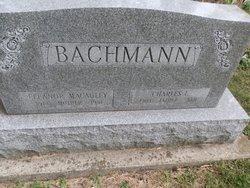 Eleanor <i>Macauley</i> Bachmann