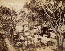 Amoy Foreigners' Cemetery (Xiamen)