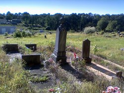 Rices Hill Cemetery