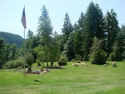Blaine Cemetery