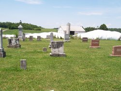 Mount Zion Mennonite Church Cemetery