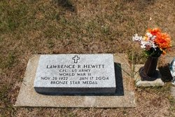 Lawrence R. Hewitt
