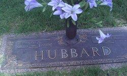 Fred Avery Hubbard