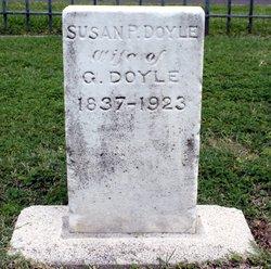 Susan P. <i>Austin</i> Doyle