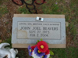 John Joel Beavers