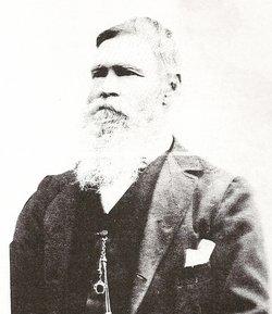 Charles Hiram C. H. Woodward
