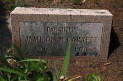 Jamison Marie Garrett