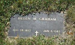 Helen M. <i>Harris</i> Graham