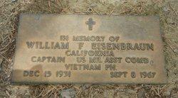 Capt William Forbes Eisenbraun