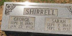 Sarah Elizabeth <i>Boldry</i> Shirrell