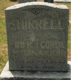 William Henry Shirrell