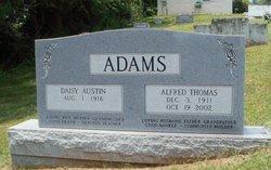 Alfred Thomas Adams