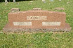 Benjamin Noah Correll