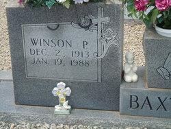 Winson Baxter