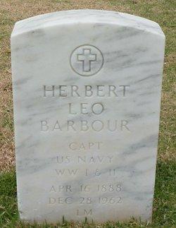 Herbert Leo Barbour