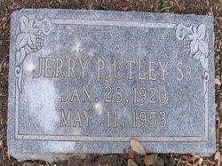 Jerry Utley