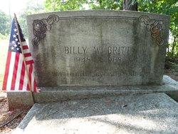 Billy W. Britt